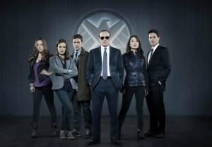 Agents of S.H.I.E.L.D. Comic Con
