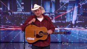 Marty Brown America's Got Talent