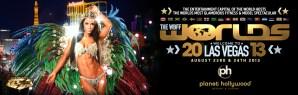 WBFF Worlds 2013