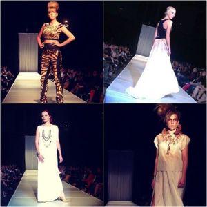 Kansas City Fashion Week 2013