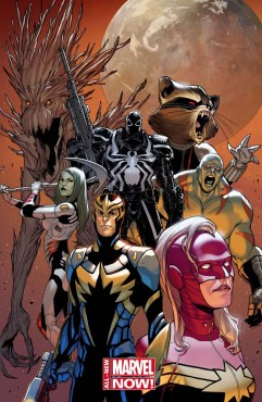 Guardians of the Galaxy Free Comic Book Day