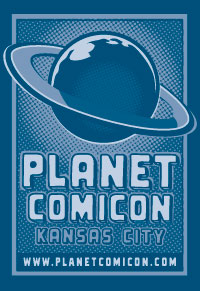 Jake's Take Previews Planet Comicon 2016