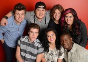 American Idol XIII Top 7