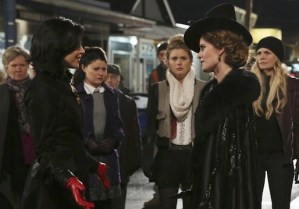 "It's a Showdown at Sunset on ""Once Upon A Time"""