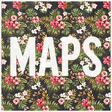 Maps Maroon 5 single