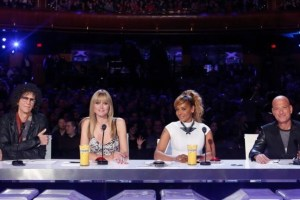 AGT Season Nine judges