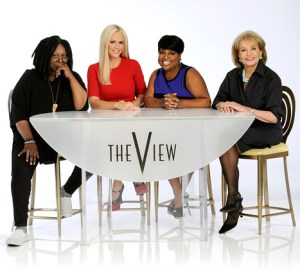 The View cast 2013-14