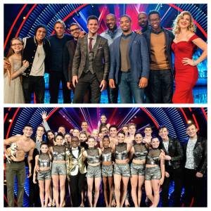 "Stars are born on the ""AGT"" Top 12 stage!"