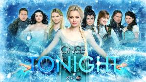"""Frozen"" invades ""Once Upon A Time"""