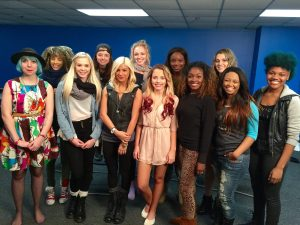 The American Idol XIV girls