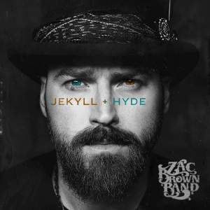 Zac Brown Band Jekyll & Hyde