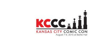 Jake's Take Previews Kansas City Comic Con 2015