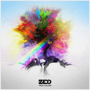 Zedd True Colors