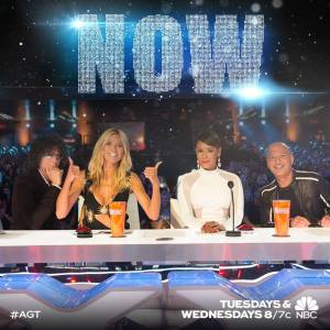 """America's Got Talent: Season 10"" Live Shows kick off!"