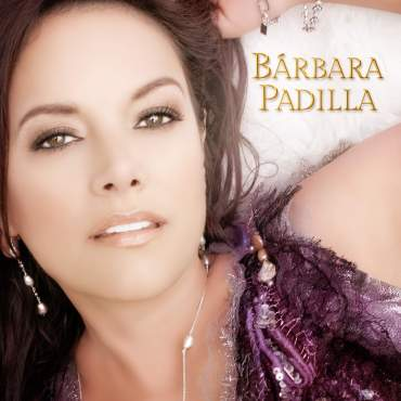 Barbara Padilla album cover