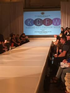 """Project Runway"" alum Joshua Christensen headlines KCFW Friday Runway Show"