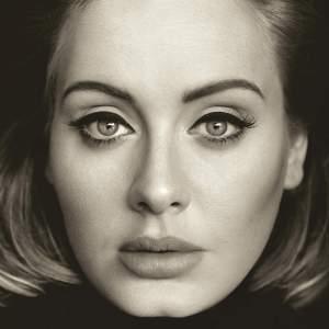 Adele 25 Hello