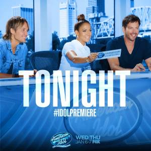 """American Idol"" heads to Little Rock & San Fran"
