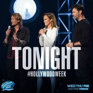 """American Idol's"" Final Solo Night"
