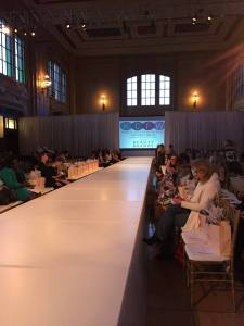 KC Fashion Week kicks off Fall/Winter Showcase with Charity Night & Mayor's Night
