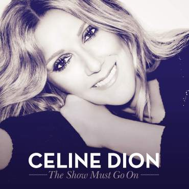 Celine DIon and Lindsey Stirling The Show Must Go On