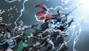 Jake's Take: DC Universe Rebirth #1