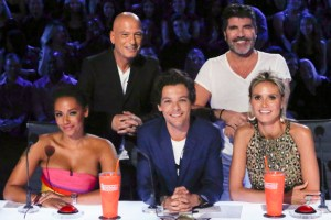"1D's Louis Tomlinson concludes the ""AGT: Season 11"" Judge Cuts"