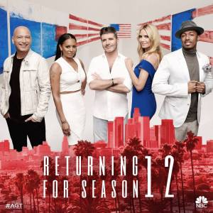 AGT Season 12 renewal