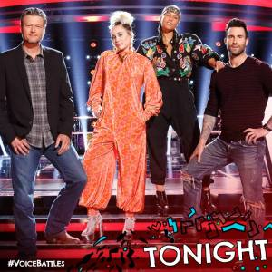The Voice Season 11 Coaches Battle Rounds