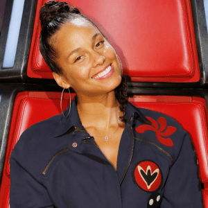 "All eyes are on Alicia Keys as ""The Voice: Season 11"" knockouts conclude!"