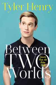 """Jake's Take's Book Review: """"Between Two Worlds"""" by Tyler Henry"""