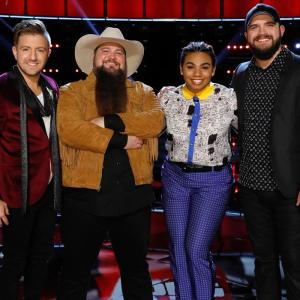 Jake's Take-The Top 11 Performances from The Voice: Season 11