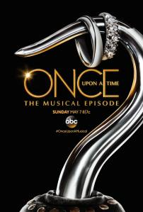 Once Upon A Time musical episode