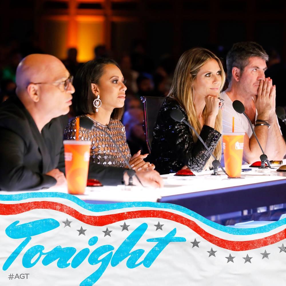 Americas got talent 2017 3 stooges -  Agt Season 12 Enters Round Five Of Judges Auditions