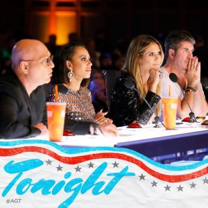 """AGT: Season 12"" enters Round Five of Judges' Auditions"