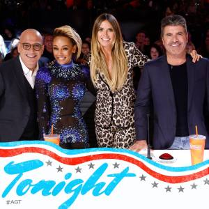 "Variety spices up round two of ""America's Got Talent: Season 12"" Quarterfinals"