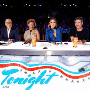 "Voices and wild cards headline final round of ""AGT: Season 12'"" quarterfinals"