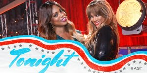 "Laverne Cox joins ""America's Got Talent"" for nail biting round of Judges Cuts"