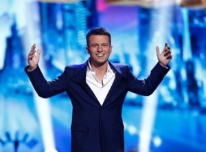 "Mat Franco returns to ""America's Got Talent"" for a magical results night"