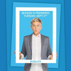 "Jake's Take: Happy 15th Birthday, ""The Ellen DeGeneres Show"""