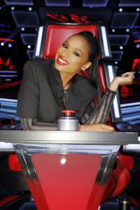 "Jennifer Hudson joins ""The Voice"""