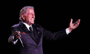 Jake's Take's Concert Review: Tony Bennett at Radio City Music Hall