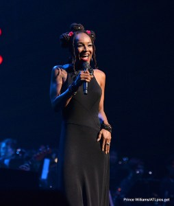 A Conversation with Siedah Garrett