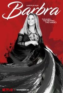 Jake's Take at the Movies: Barbra: The Music…The Mem'ries…The Magic
