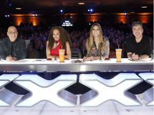 'America's Got Talent: Season 13' Goes Live From The Dolby Theatre