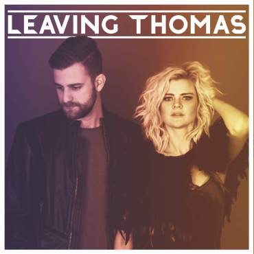 Leaving Thomas album