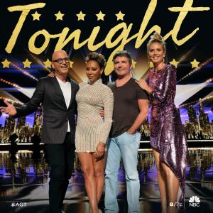 Variety Acts Shine During 'America's Got Talent: Season 13' Round Two Quarterfinals