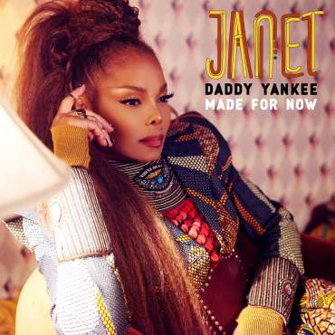 Janet Jackson and Daddy Yankee Made For You