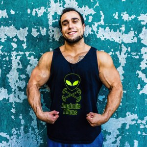 Catching Up With Anabolic Aliens' Mike Rosa (The 2018 Edition)