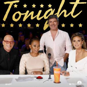 The 'America's Got Talent: Season 13' Semifinals Begin